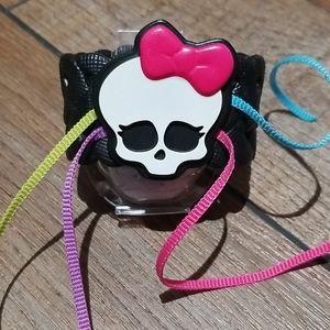 Monster High plastic bracelet Mcdonalds